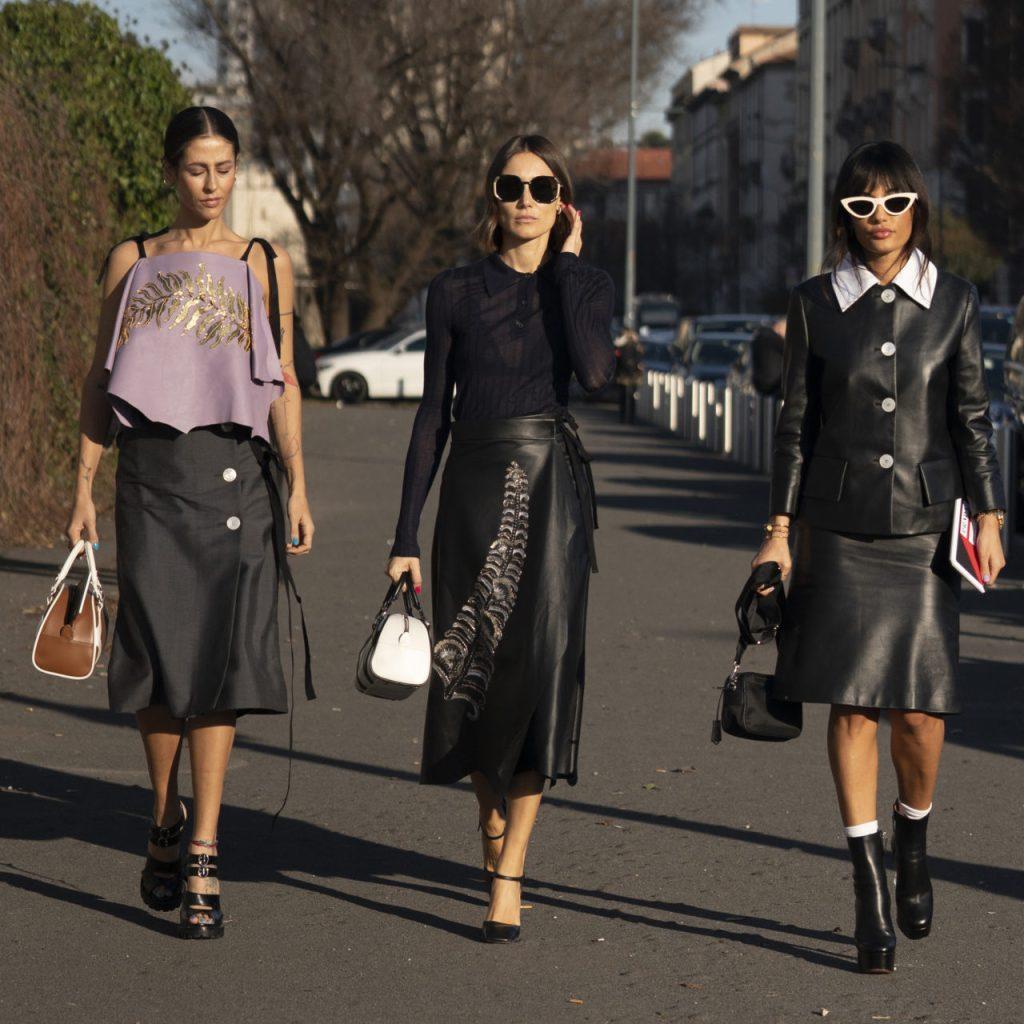 ¿Cuál será el futuro del street style después del Coronavirus?