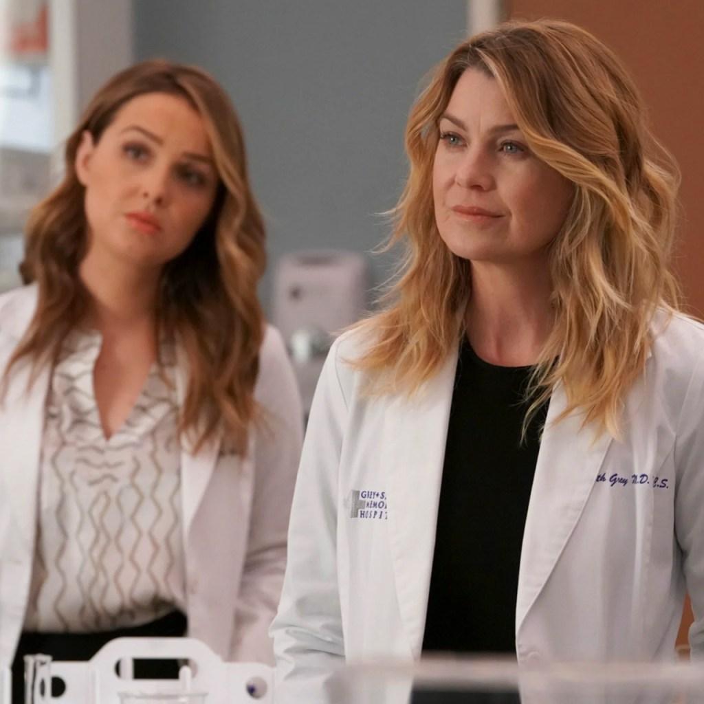 La nueva temporada de Grey's Anatomy contará historias sobre Coronavirus
