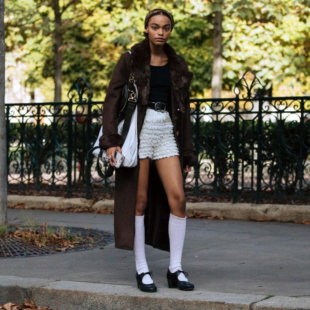 Los zapatos babydoll son la tendencia que usaremos hasta 2021