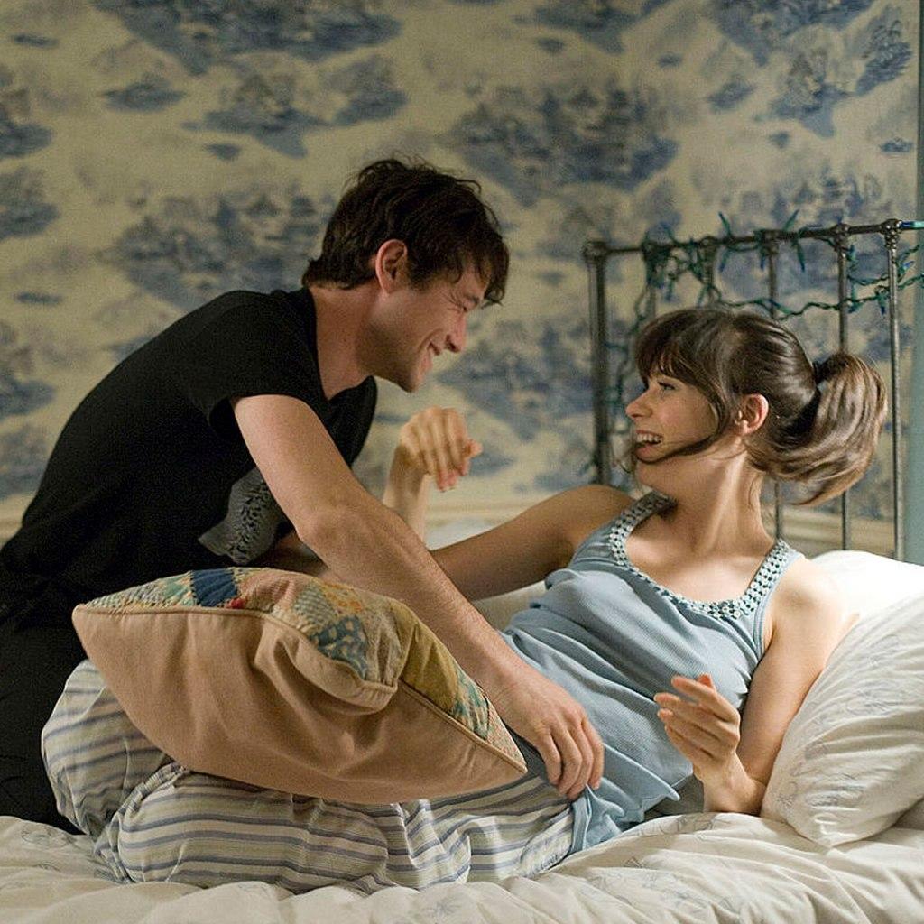 Joseph Gordon-Levitt confirmó que Tom es el malo en '500 Days of Summer'