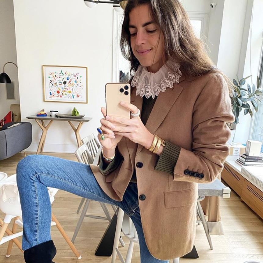 6 maneras diferentes y creativas para llevar tus jeans