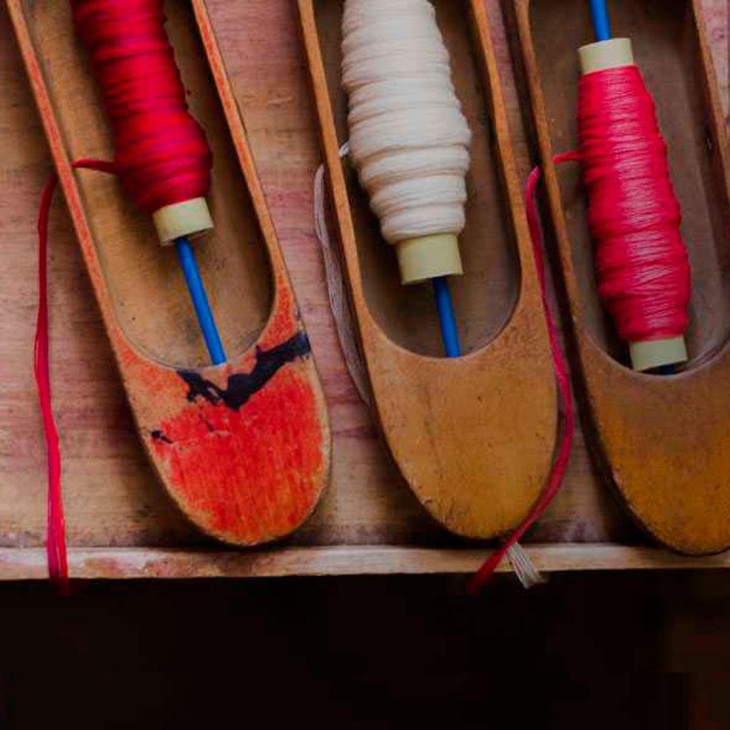 Levi's está empoderando a las artesanas indígenas en Guatemala