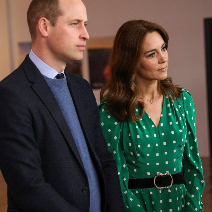 El príncipe William confesó que éste fue el peor regalo que le dio a Kate