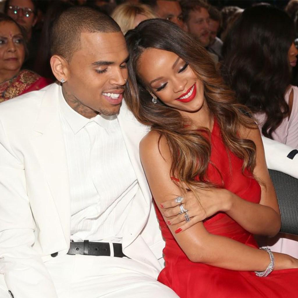 Rihanna todavía ama a su ex Chris Brown y así se lo aceptó a Oprah