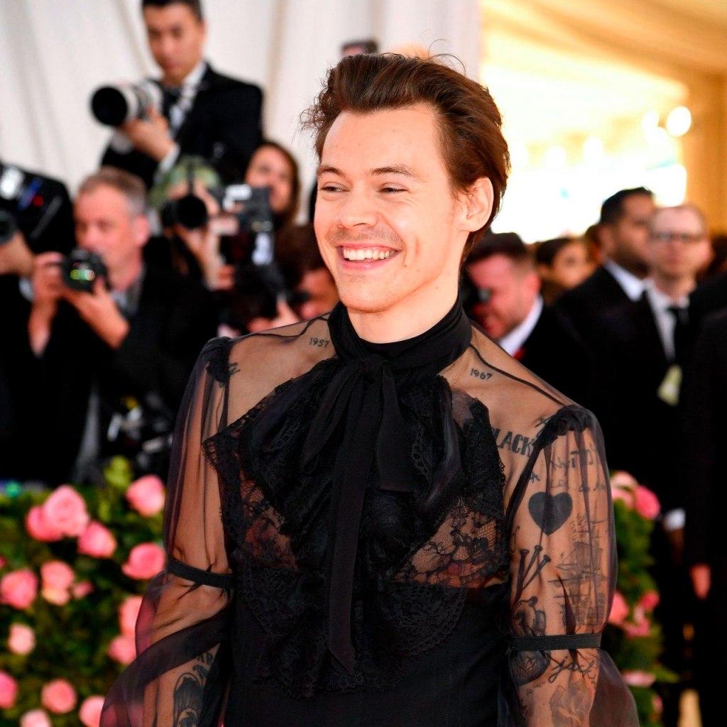 Todo lo que sabemos de la nueva película que protagonizará Harry Styles