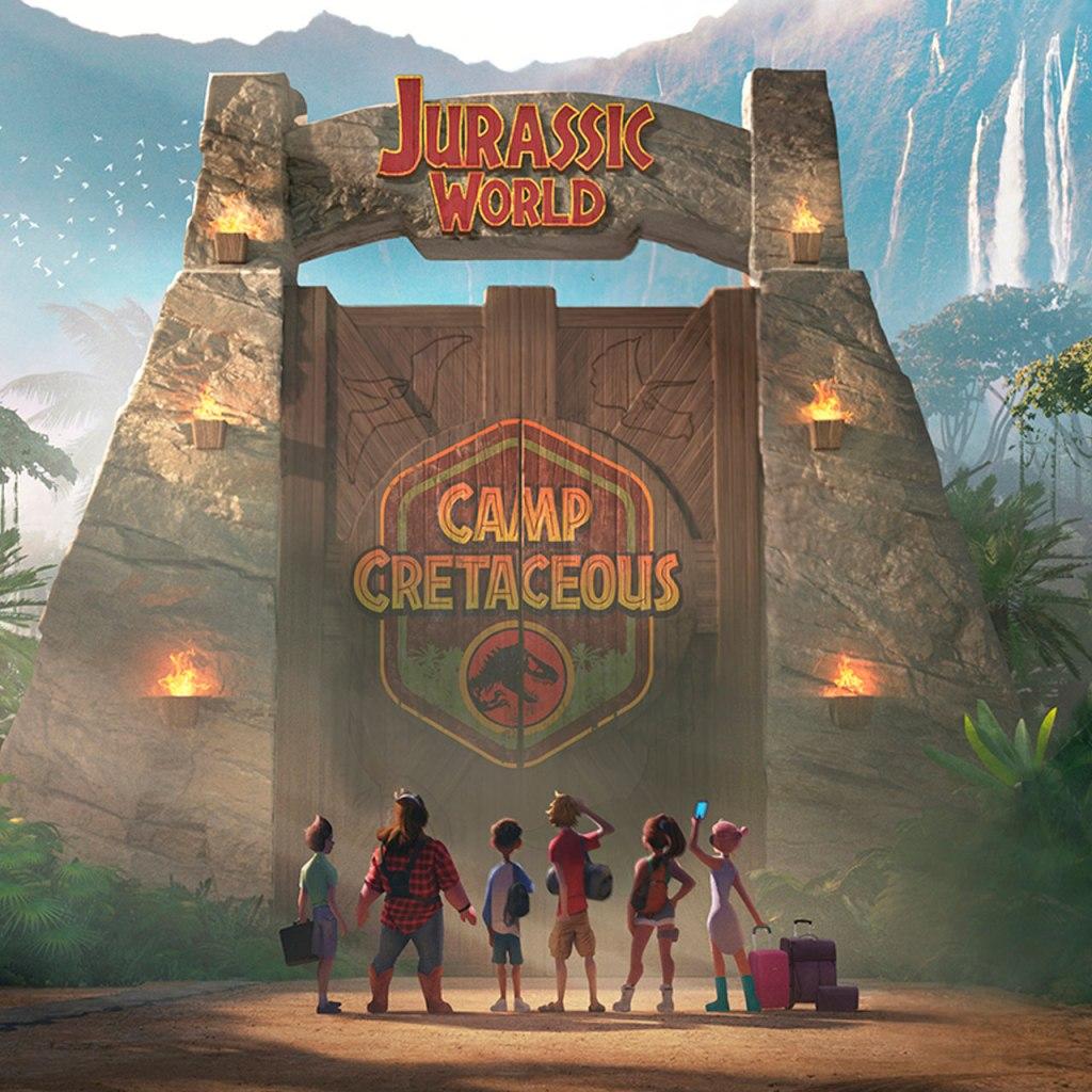 Nuevo spot instagrameable: Las puertas de Jurassic Word ya están en CDMX