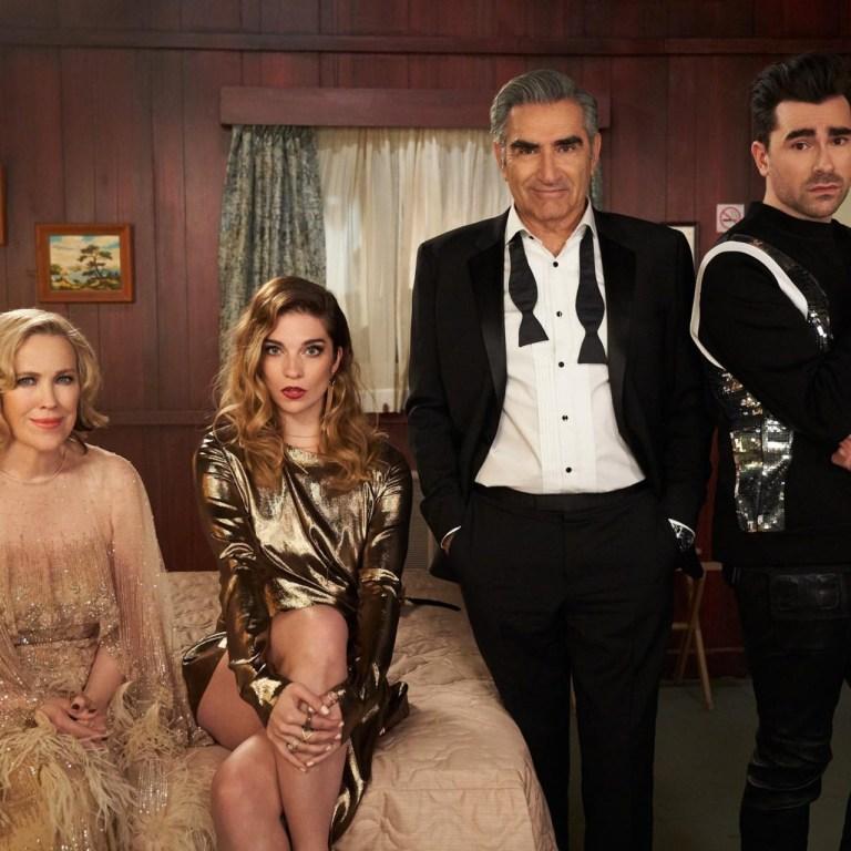 Estas son las series que vale la pena ver según los Emmy 2020