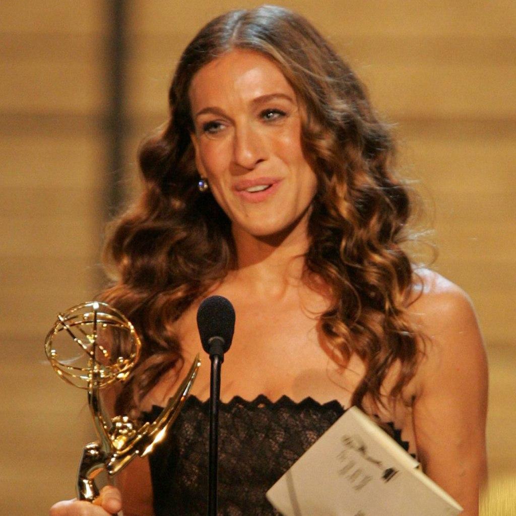 Los vestidos que SJP llevó a los Emmys y podríamos usar hoy (en la sala)