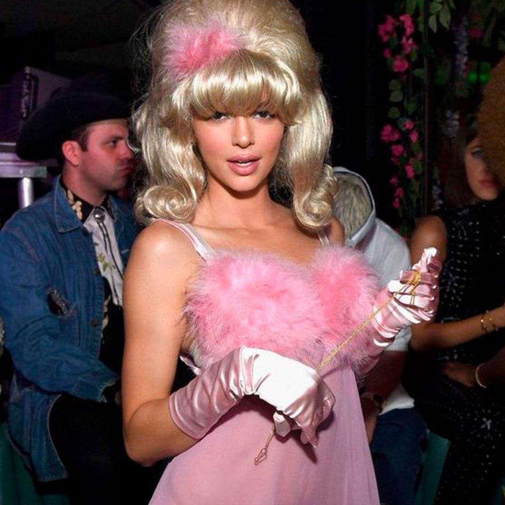 Los disfraces más épicos de Halloween los llevaron estas celebridades