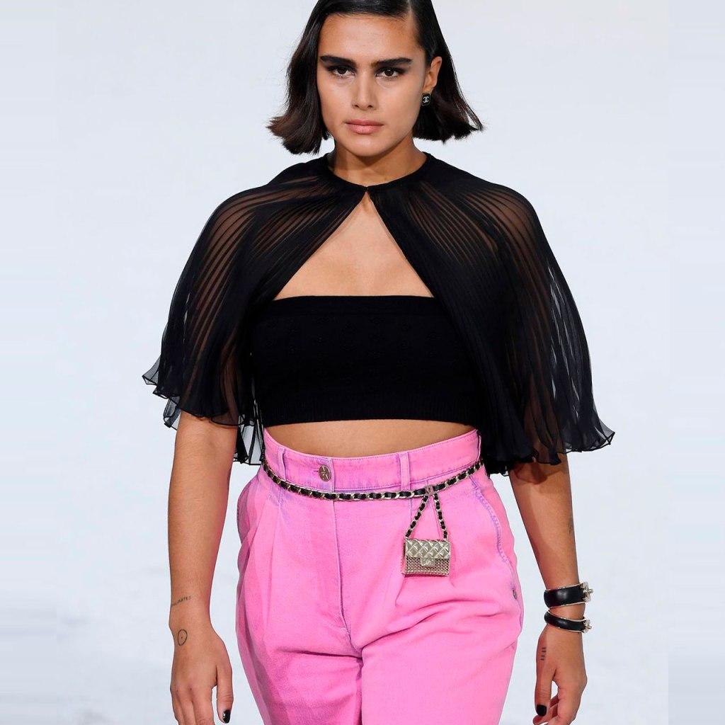 Conoce a Jill Kortleve: La top model que ya ganó esta edición del Fashion Week