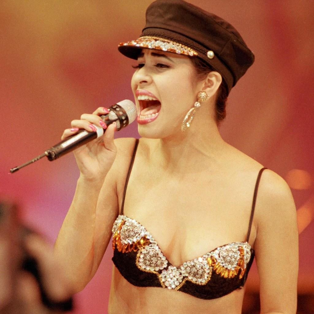 Y con ustedes… ¡el trailer completo de 'Selena: La Serie'!