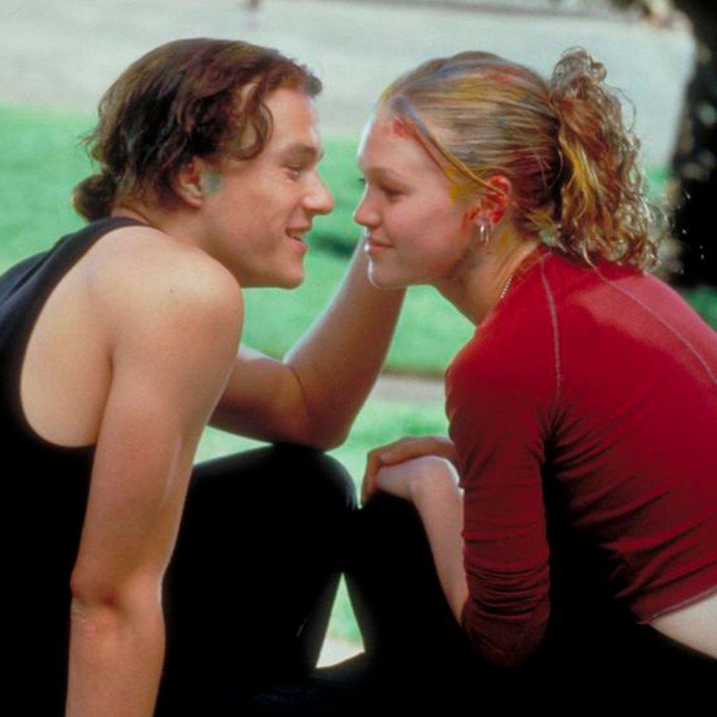 Así se ven ahora los actores de la película '10 things I hate about you'