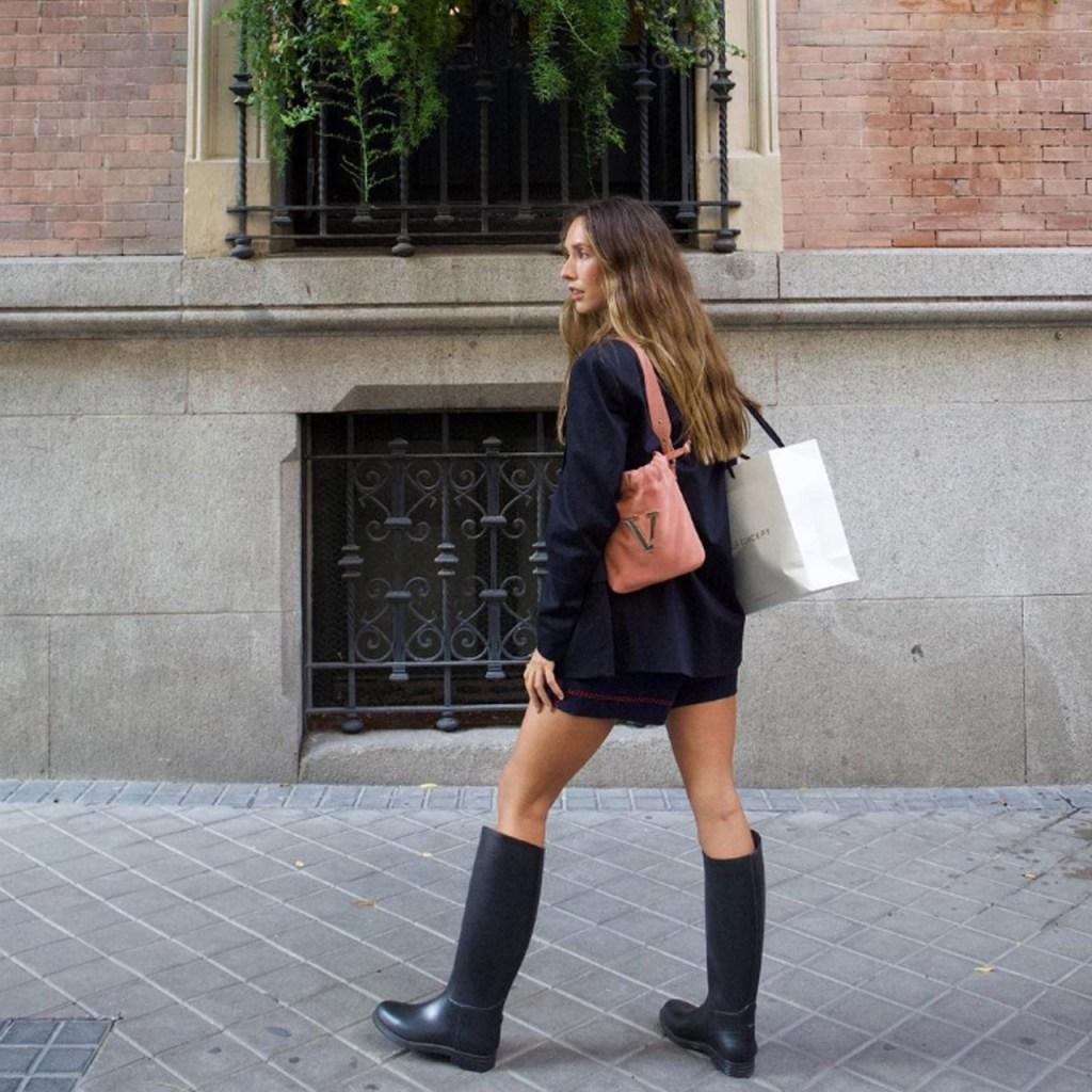 Decathlon tiene las botas favoritas de las bloggers españolas (y cuestan $400)