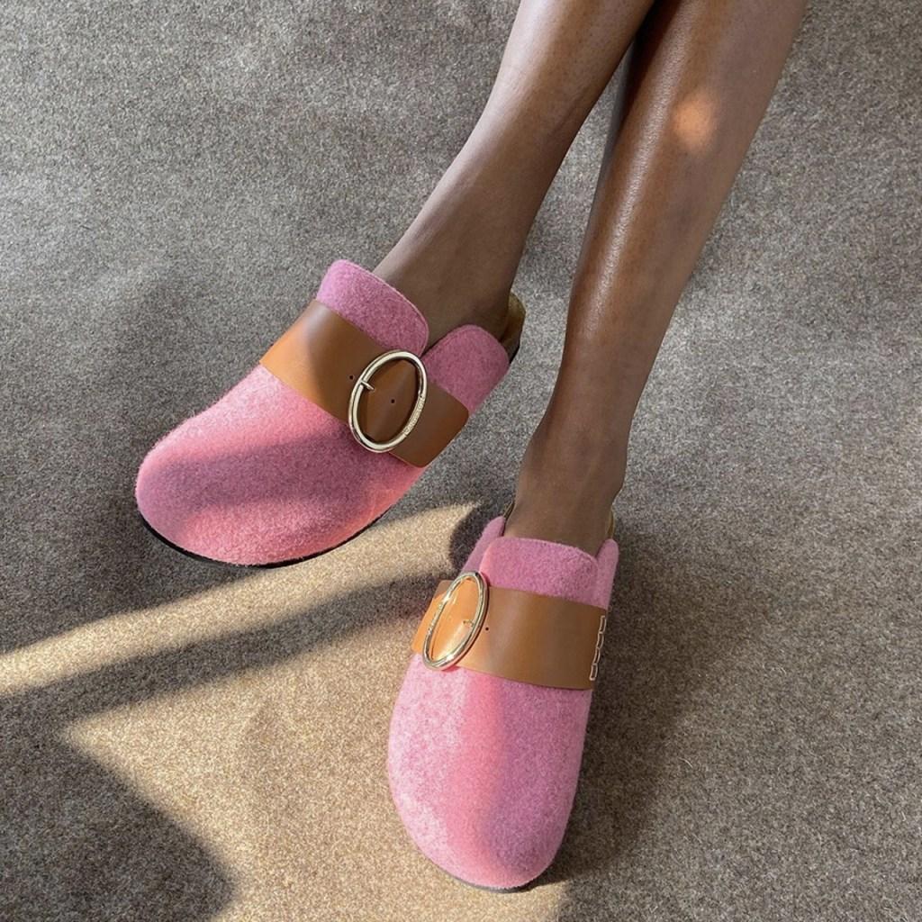 La nueva ugly shoe trend que se va a apoderar de nuestros pies