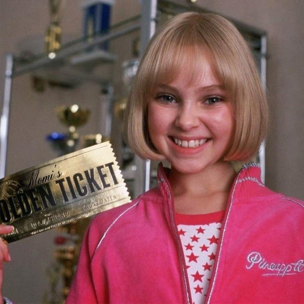 Violetta Beauregarde Charlie Und Die Schokoladenfabrik