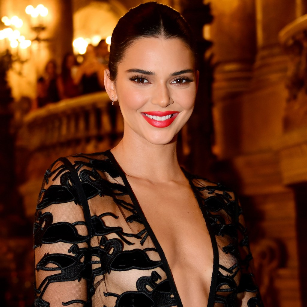 Los mejores beauty looks de Kendall Jenner a través de los años