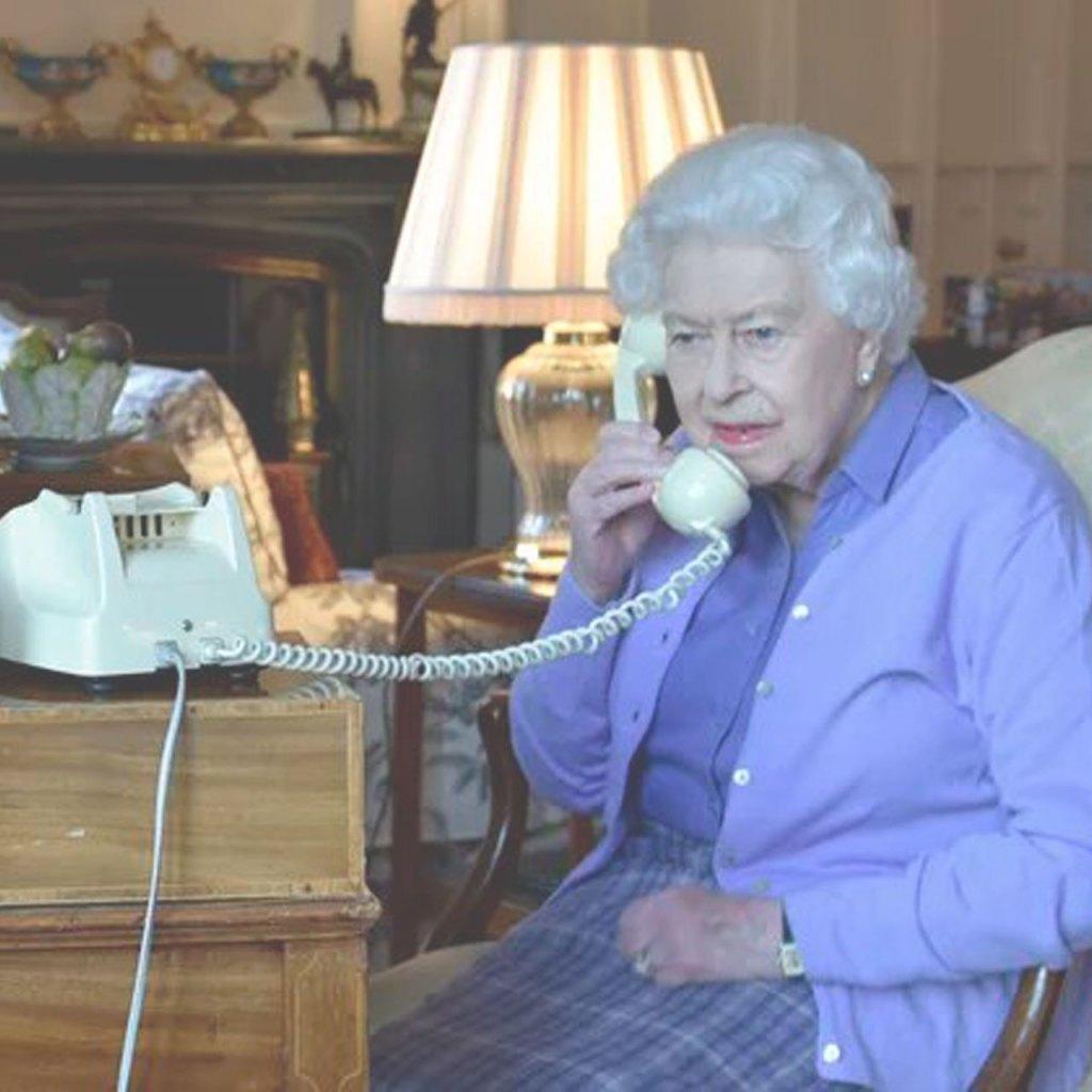 """Así es cómo se siente la familia real con respecto a """"The Crown"""""""