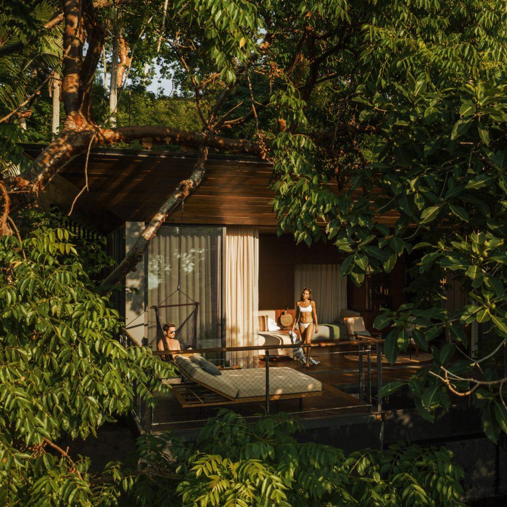Este es uno de los hoteles más lujosos y acaba de abrir en México