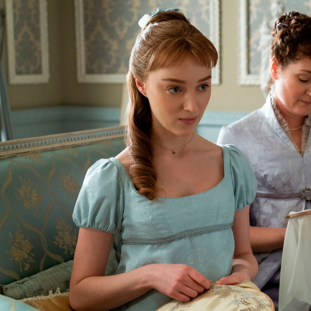 5 cosas que te harán ponerle play a la nueva serie de Bridgerton de Netflix