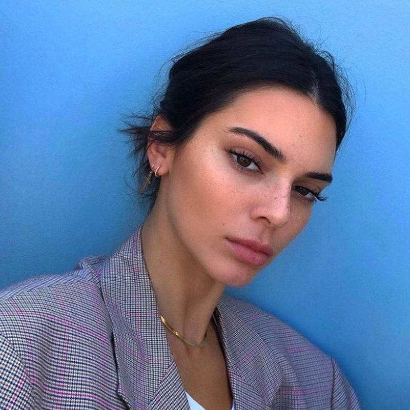 Kendall fue nombrada directora creativa de esta marca de lujo