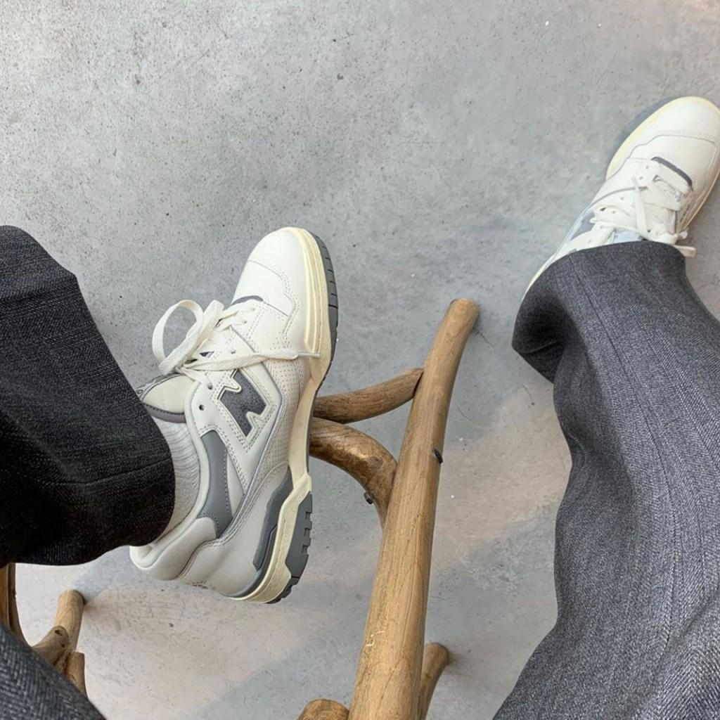 Sneakers: siguen on trend para el 2021 y estos son los musts