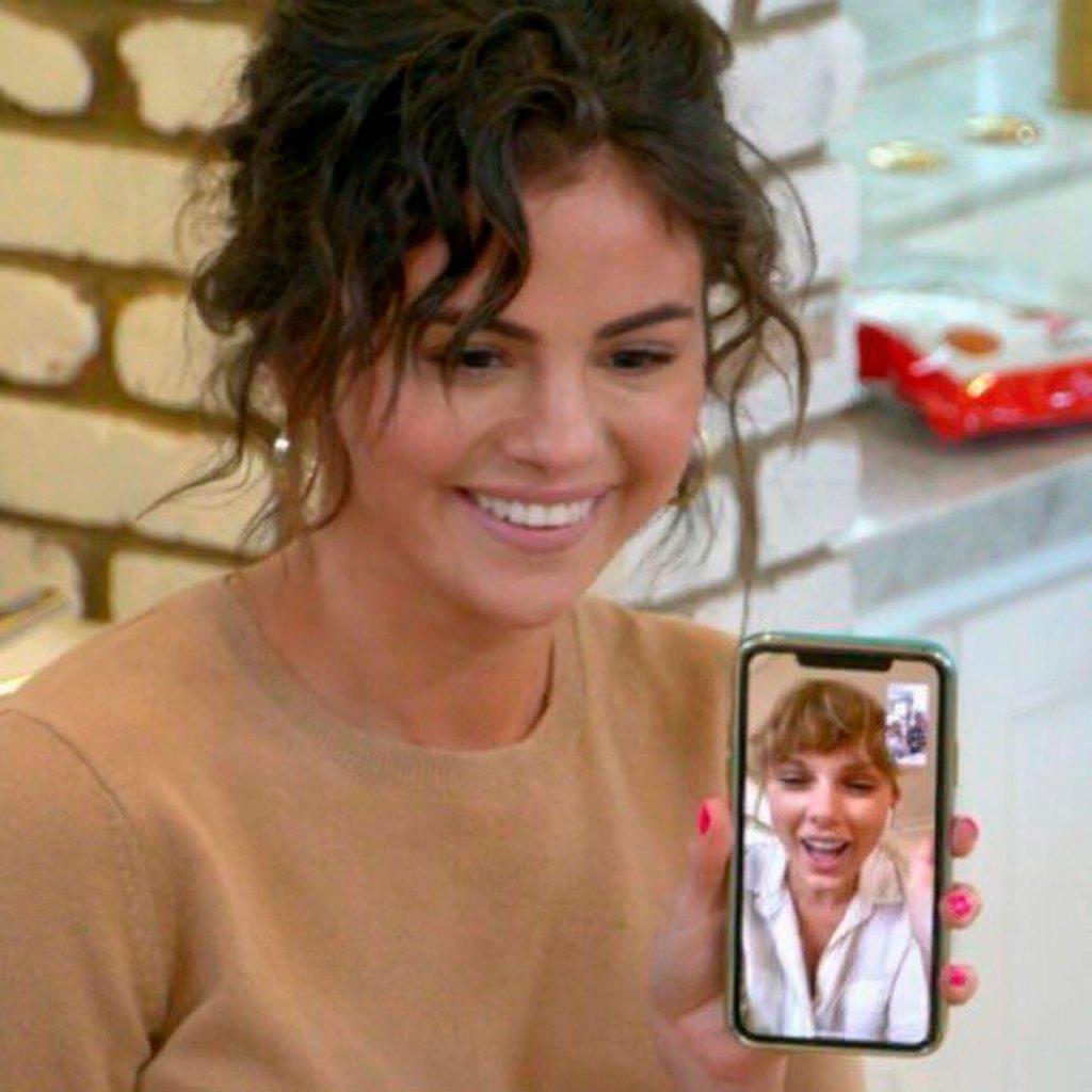 ¿Por qué los fans creen que la canción 'Dorothea' de Taylor es sobre Selena?