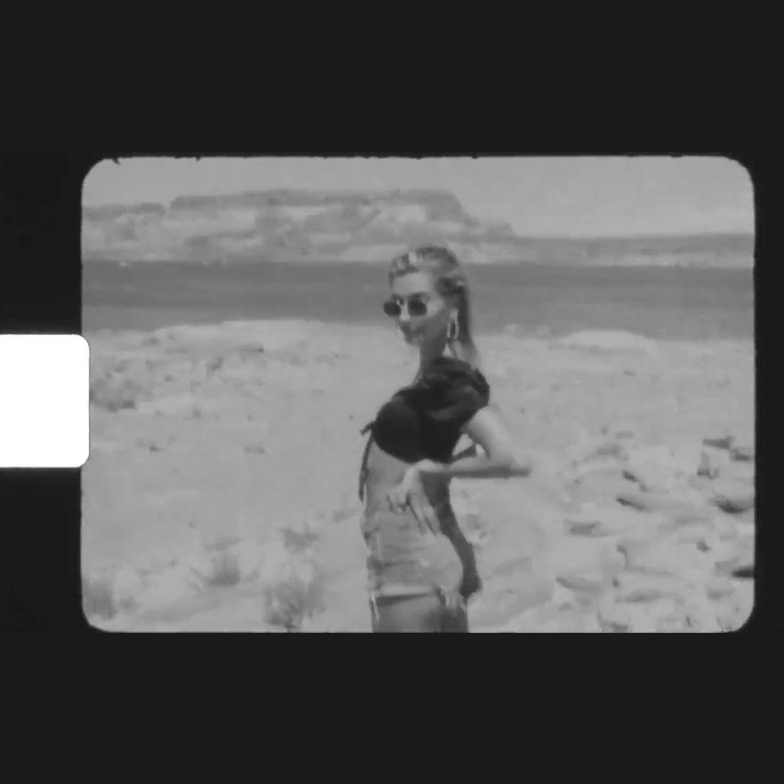 """El nuevo video de """"Anyone"""" de Justin Bieber está protagonizado por Hailey"""