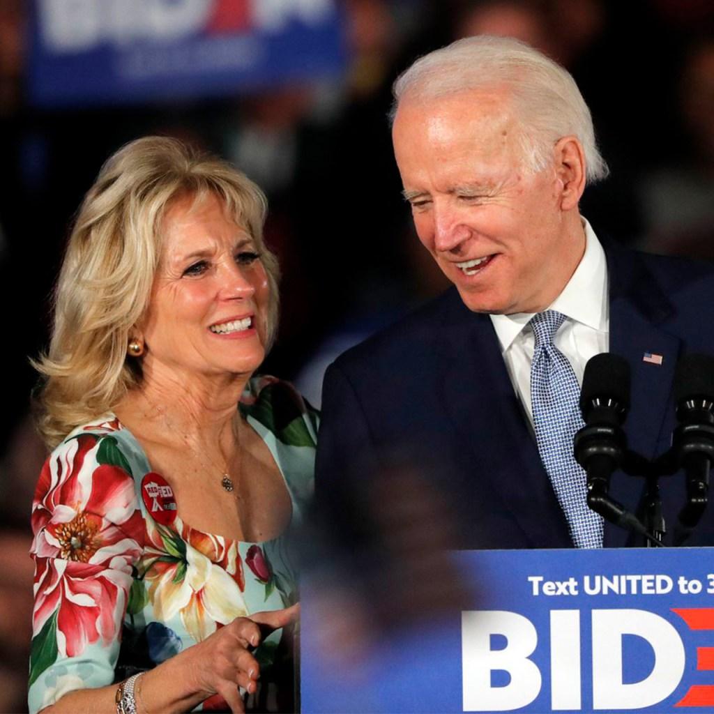 10 cosas que debes saber sobre Joe y Jill Biden