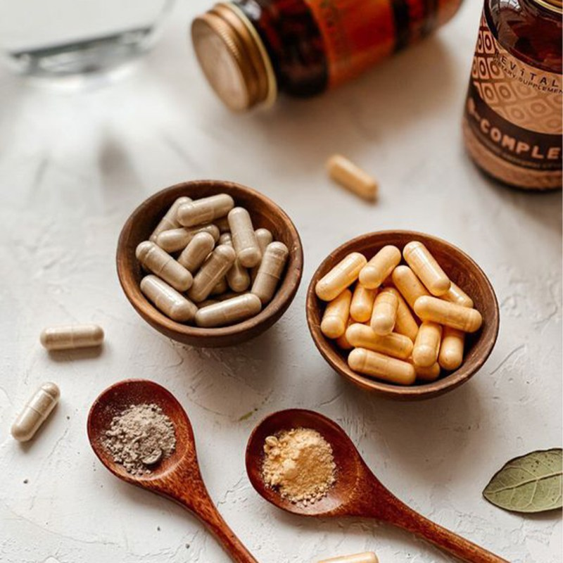 La vitamina D podría alejarte del Covid más de lo que imaginas