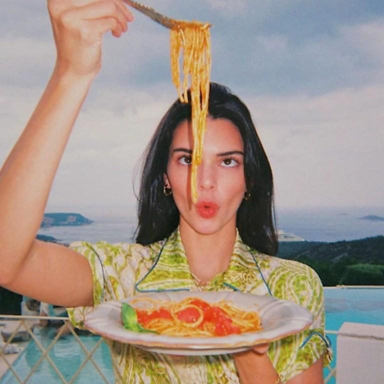Buenas noticias: comer pasta podría ayudarte a bajar de peso
