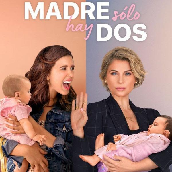 """El tráiler de """"Madre solo hay Dos"""", la serie de Ludwika Paleta y Paulina Goto ya está aquí"""
