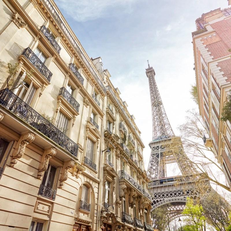¿Viajas a Francia? Necesitarás hacerte la prueba PCR para entrar al país