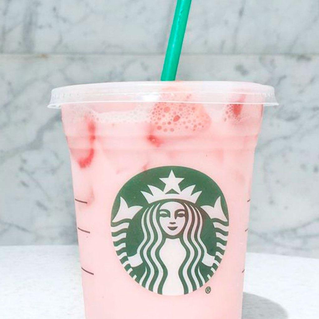 5 bebidas secretas de Starbucks que descubrimos gracias a TikTok