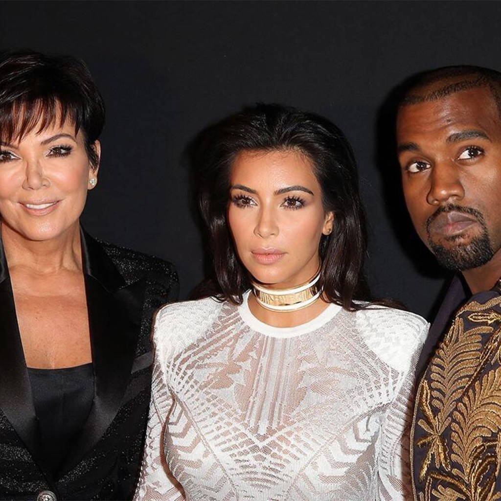 Esto fue lo que dijo Kris Jenner sobre el divorcio de Kim y Kanye