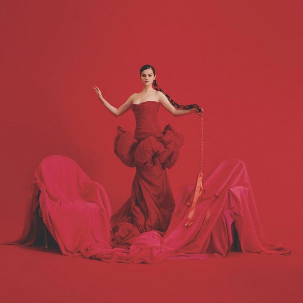 Ya llegó, ya está aquí el primer disco en español de Selena Gómez
