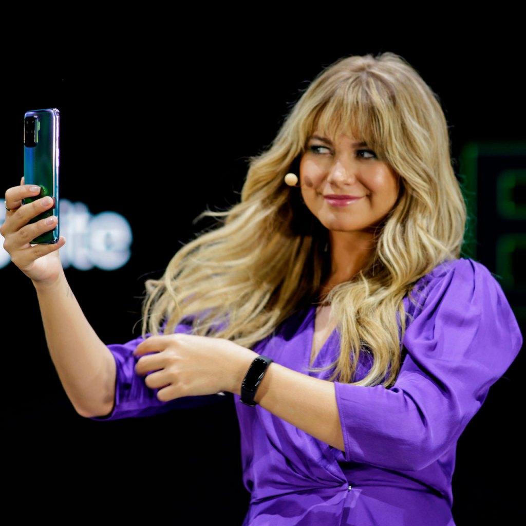 Razones por las que amamos al nuevo smartphone OPPO Reno5 Lite