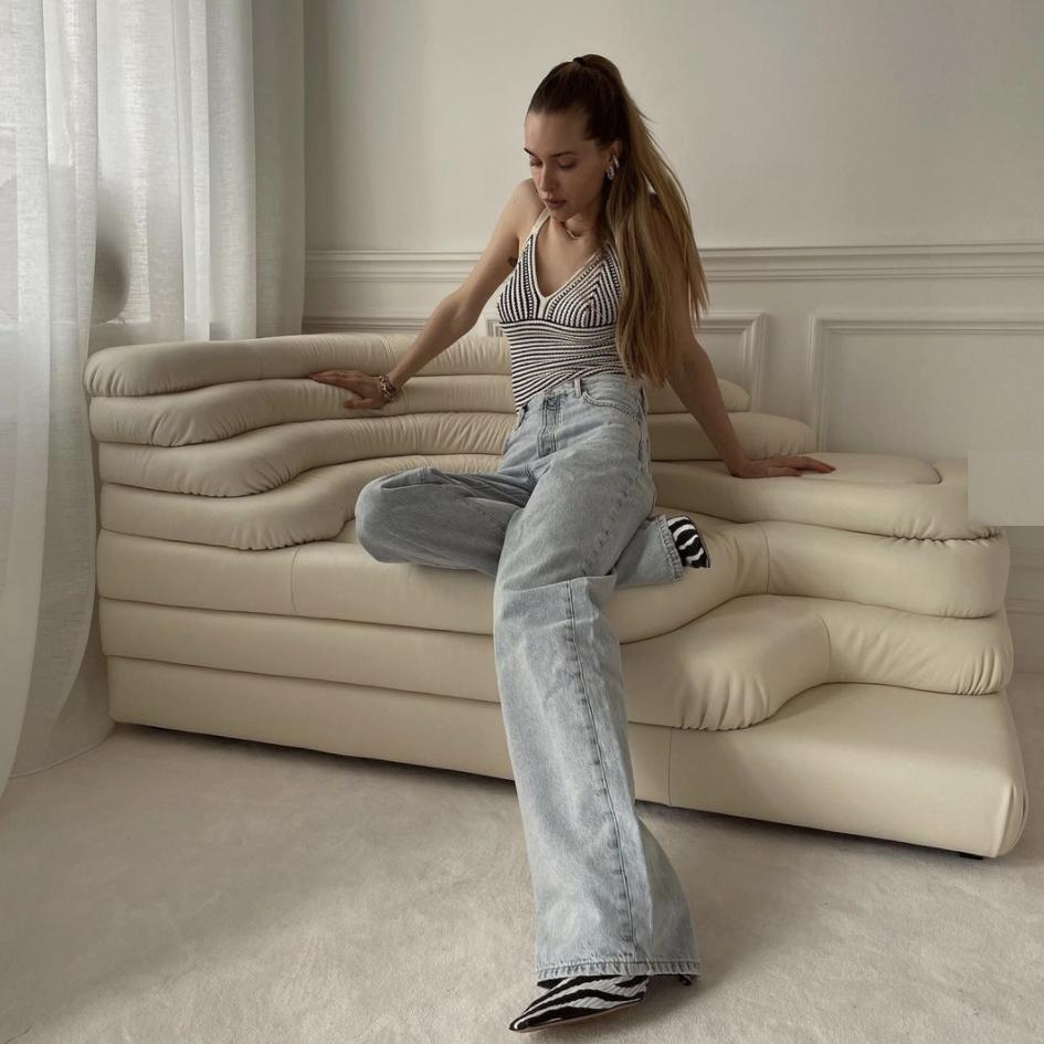 ¡Adiós skinny jeans! estas son las denim trends que arrasarán este año