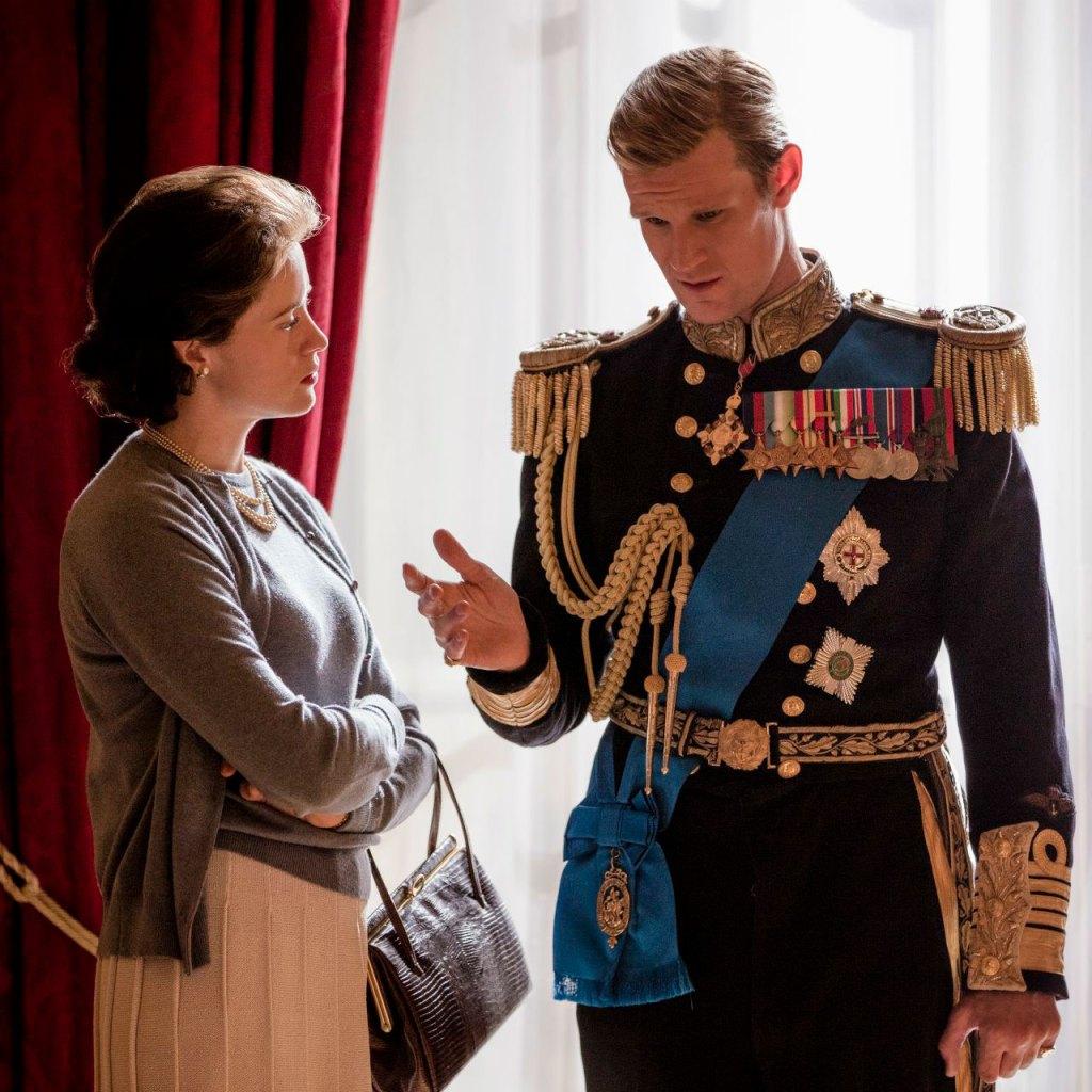 El Príncipe Philip en 'The Crown': lo que sí pasó y lo que no