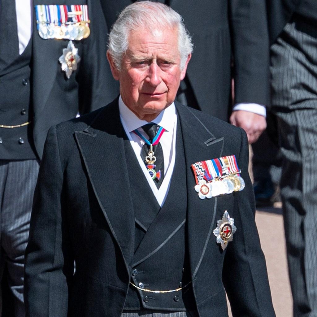 ¿Por qué el mundo piensa que el príncipe Carlos no será rey?