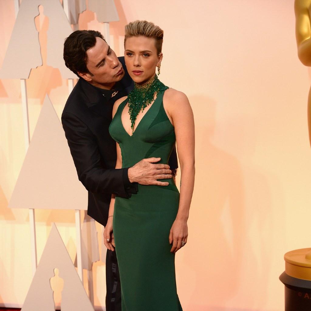 Estos son los 6 momentos más awkward en la historia de los Oscars