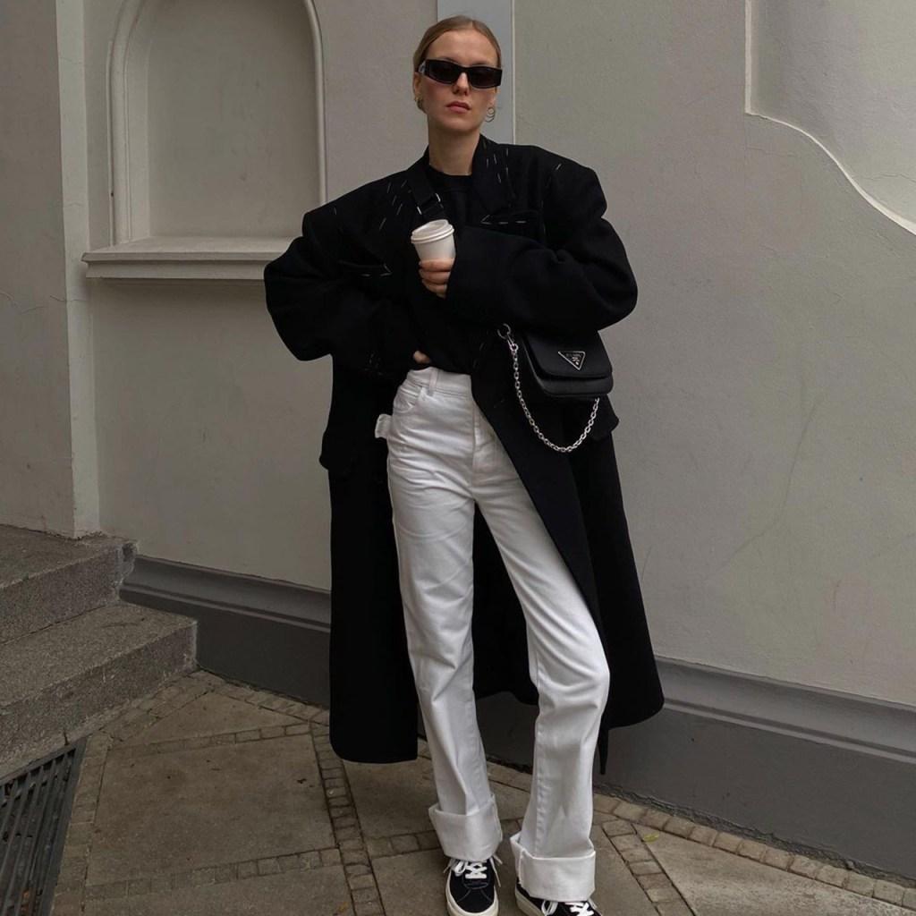 Los 5 fashion essentials en los que vale la pena invertir a tus 20
