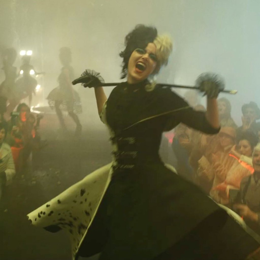 Florence and the Machine estuvo a cargo del tema principal de Cruella
