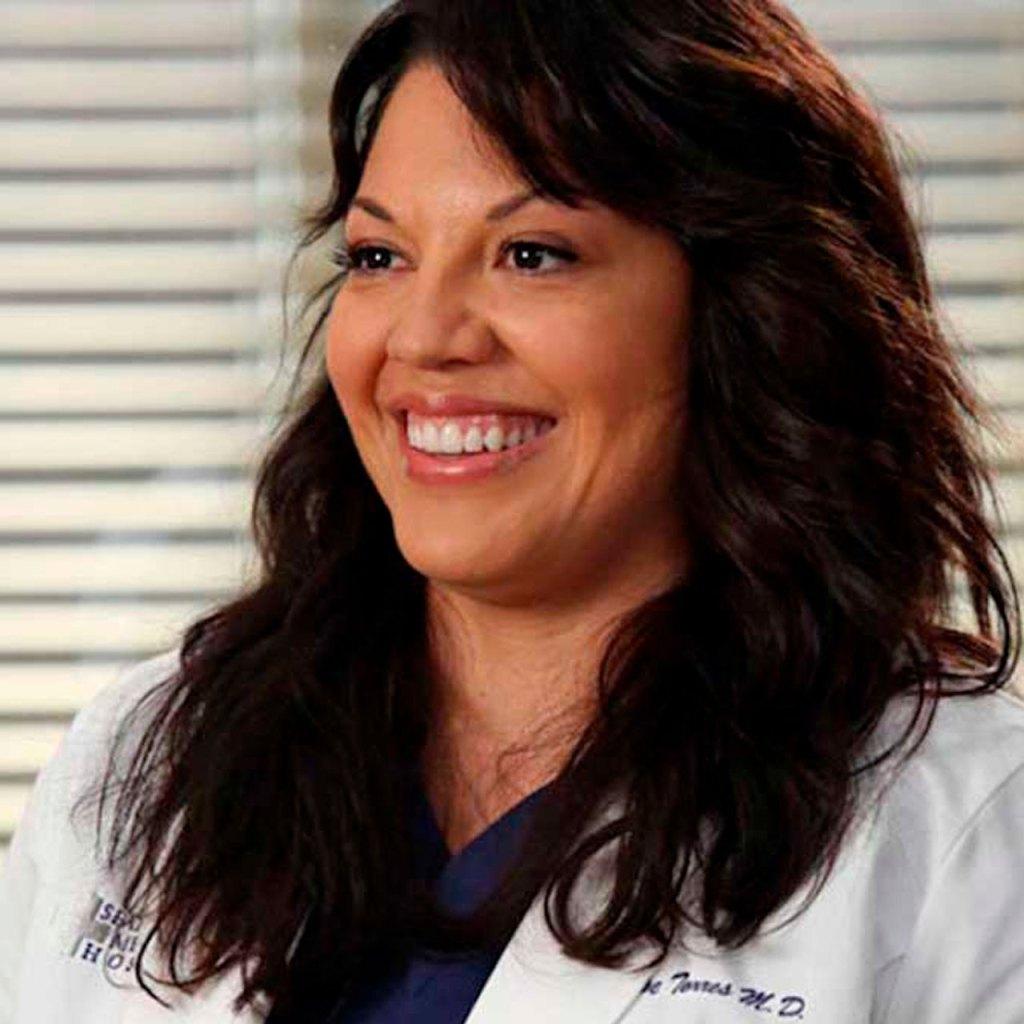 Sara Ramírez de Grey's Anatomy se suma al reboot de SATC con un personaje no binario