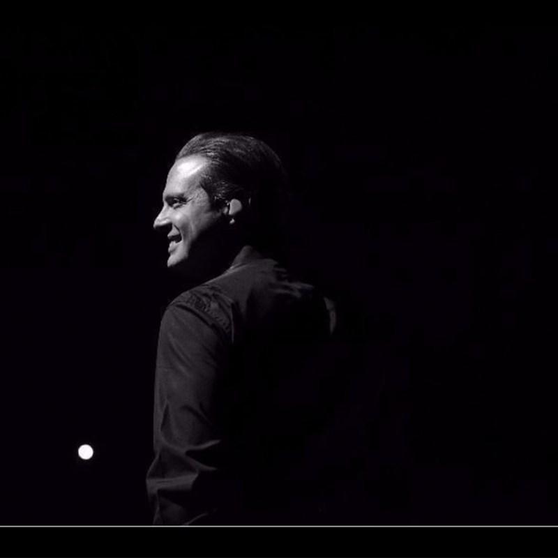 Luis Miguel, se une a TikTok, y sorprende a sus fans con su video de debut
