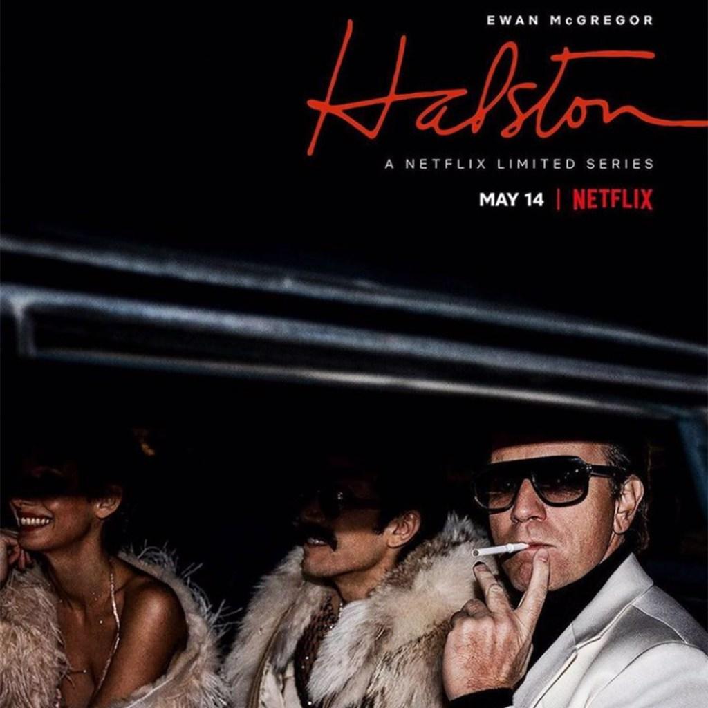 Drama, escándalo, glamour y mucha, mucha moda en el trailer de la serie 'Halston'