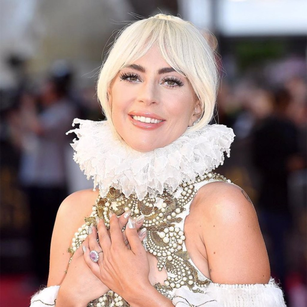 Lady Gaga reveló que quedó embarazada después de ser violada