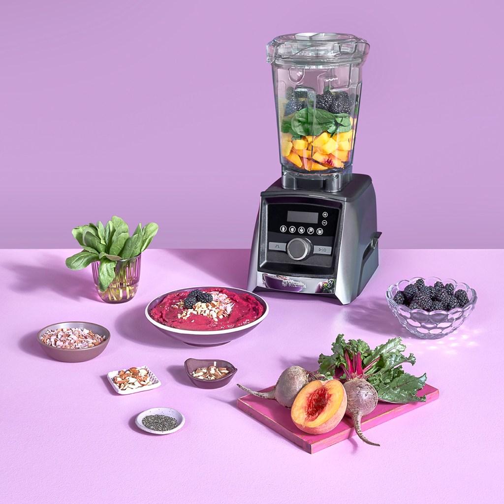 Agrégale color, sabor y muchos nutrientes a todas tus comidas. ¡Es súper fácil, te decimos cómo!