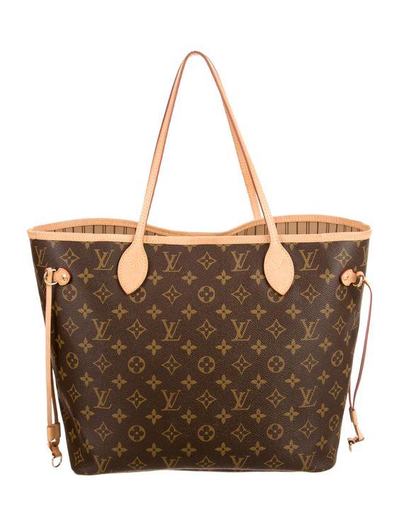 bolsas Louis Vuitton