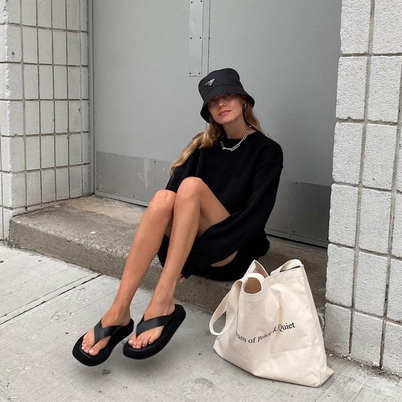 6 fashion items de los que nos daremos un break después de la pandemia
