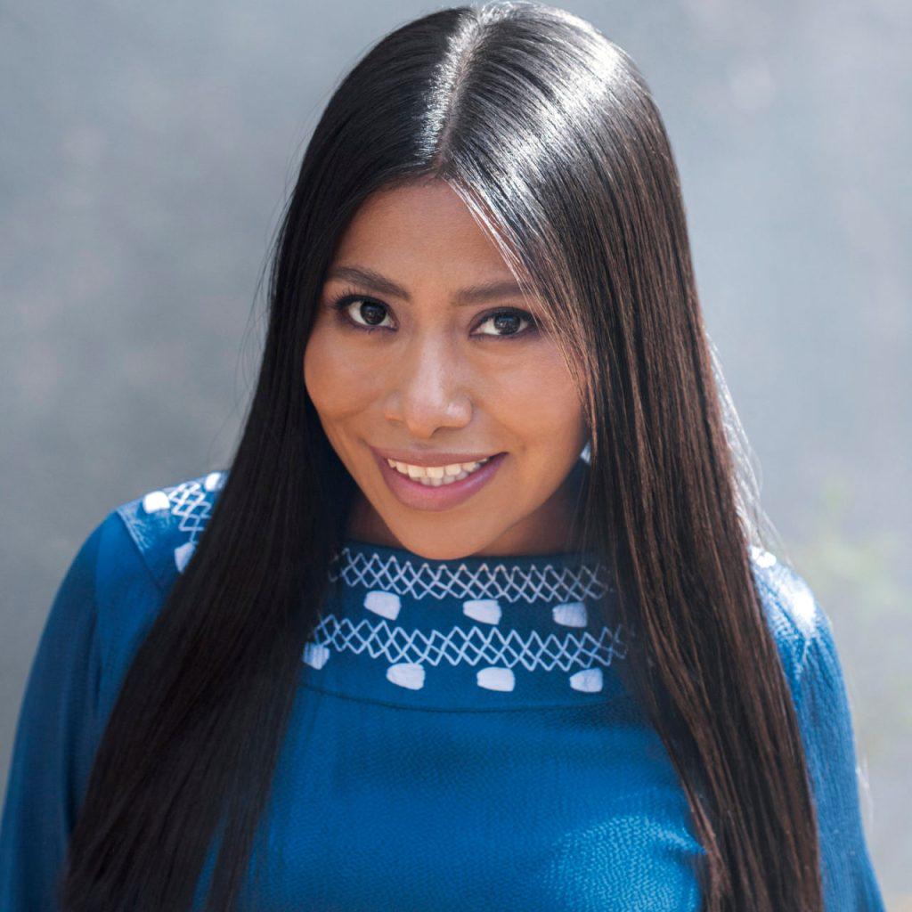 Hablamos con Yalitza Aparicio de la educación en México y cómo podemos ayudar